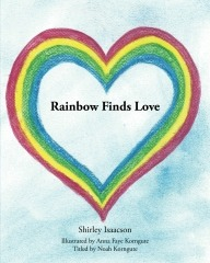 rainbow finds love cover